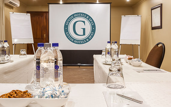 Guvon Conference & Events