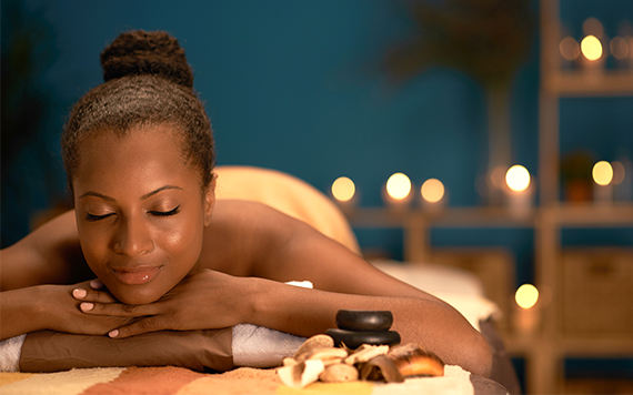 Ndlovu Overnight Spa Package - Guvon Hotels and Spas